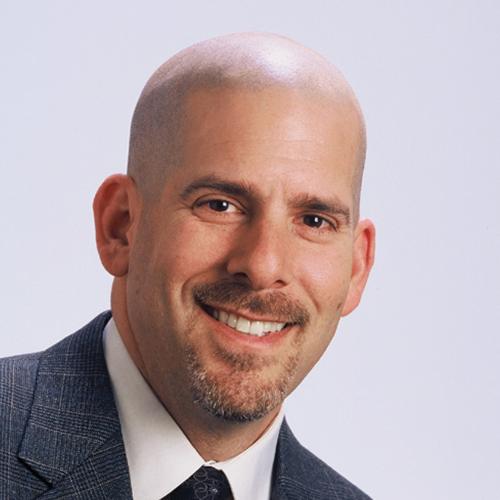 Dr. Jeff Barke