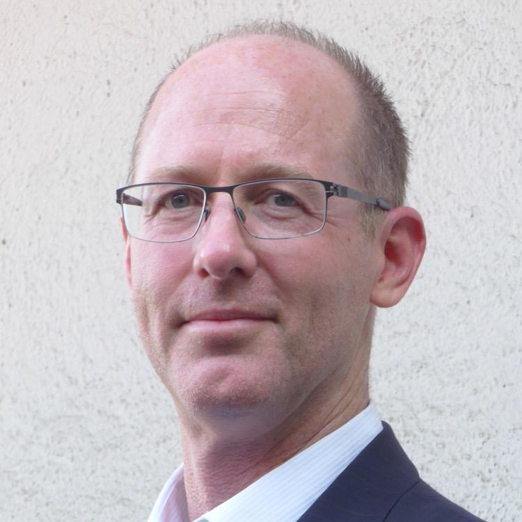 Dr. Mark McDonald